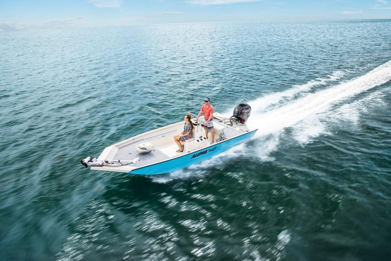 E-Z Marine is Now a Full-Line AlumaCraft Dealer