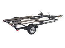 Boat Trailer Safety Tips