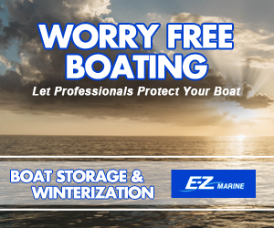 Worry Free Boating