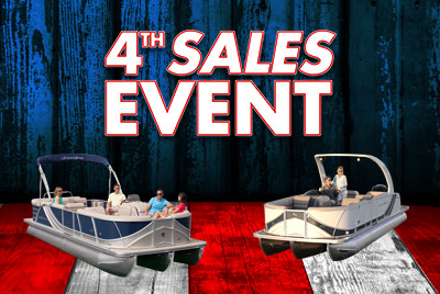 4th Sales Event