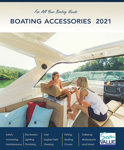 Boating Accessories Catalog