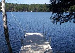 Hewitt Lift Amp Roll A Dock Systems E Z Marine Amp Storage