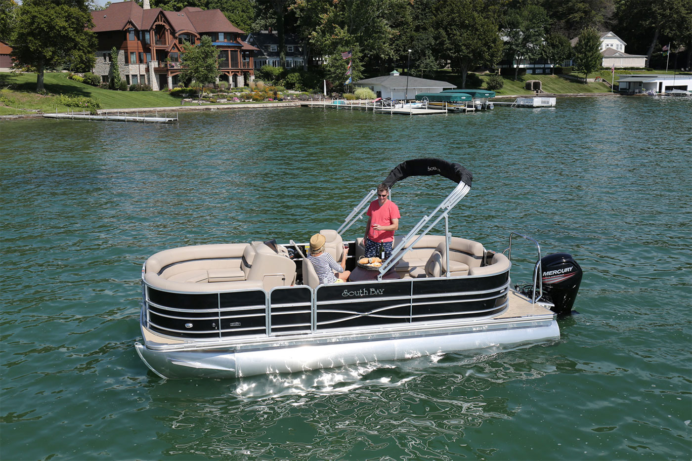 South Bay Boats For Sale : E-Z Marine & Storage